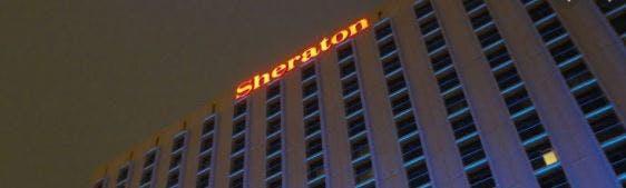 Sheraton Lima Casino