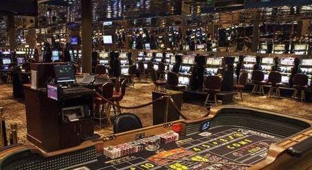 Majestic Casino