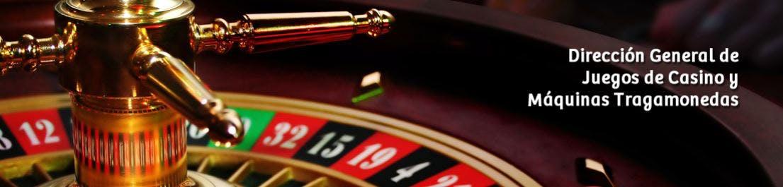 La Dirección General de Juegos de Casino y Máquinas Tragamonedas en Perú
