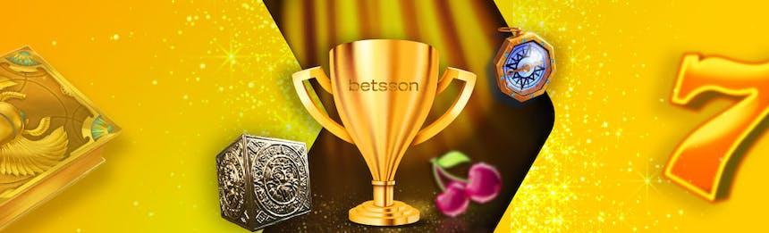 Evento de casino de Betsson