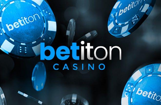 Betiton bono e promozioni