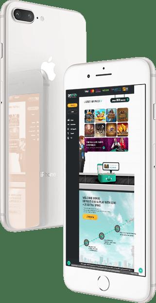 Descarga la aplicacion movil de Gate777 para Android o iPhone