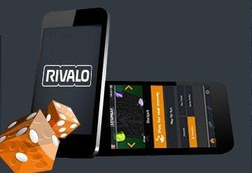 Descarga la aplicacion movil de Rivalo para Android o iPhone