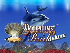 Dolphin's Pearl Deluxe logo