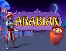 Arabian Bingo logo