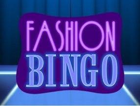 Fashion Bingo