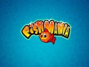 Fishmania Bingo