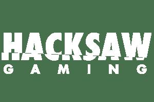 Hacksaw Gaming logo