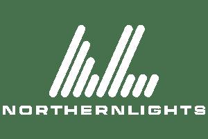 Northern Lights Gaming logo