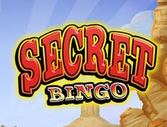 Secret Bingo logo