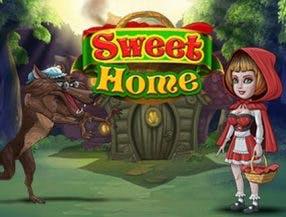 Sweet Home Bingo