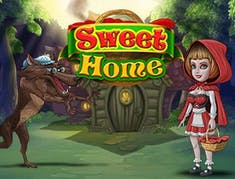 Sweet Home Bingo logo