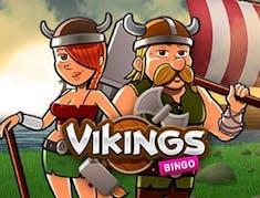 Vikings Videobingo logo