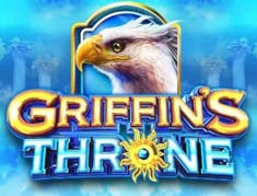 Griffins Throne logo