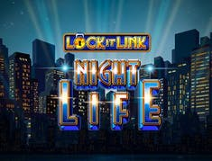 Lock it Link Night Life logo