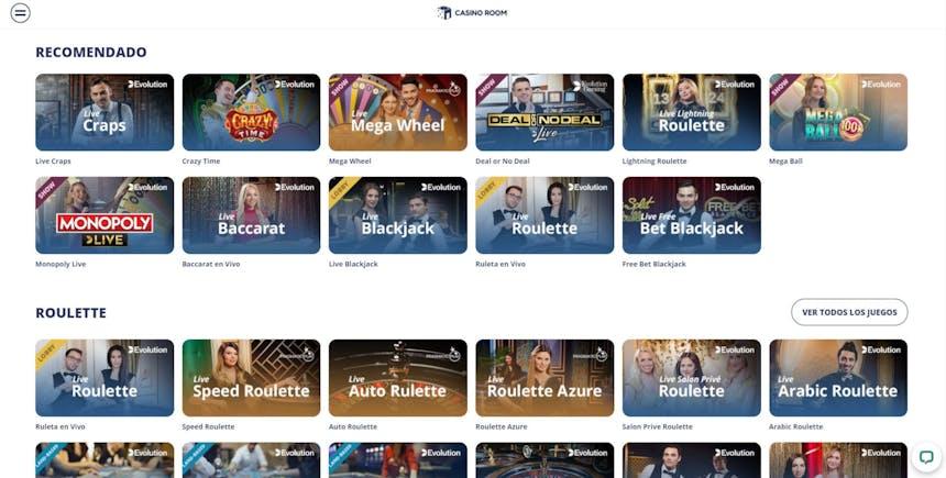 Disfruta en Casino Room de las mejores apuestas deportivas online