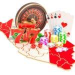 La dirigencia de Perú exige que casinos frenen sus operaciones