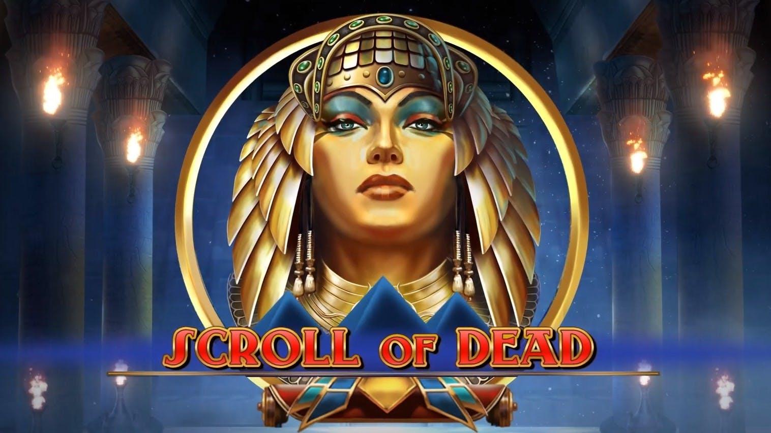 Play´n GO muestra un juego basado en la mitología egipcia
