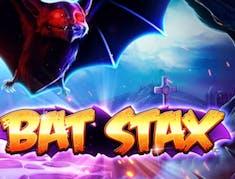 Bat Stax logo