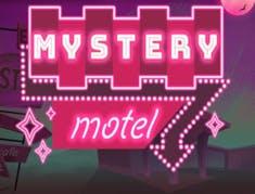 Mystery Motel logo