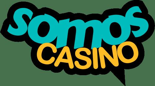 Somos Casino logo