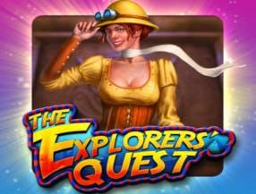 The Explorer's Quest