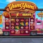 Pragmatic Play sorprende a los fanáticos con una slot gourmet